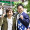 高槻市議会議員選挙6日目!ありがとうございました!