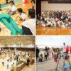 高槻市の城南校区で防災イベント「ゴールドキャンプ」を開催しました!